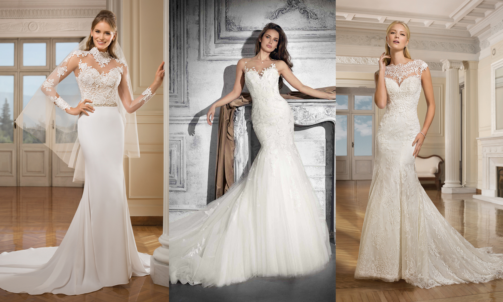 Cleo Bridal Gowns